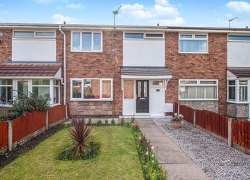 3 bed terraced house for sale in Turnberry, Skelmersdale, Lancashire WN8