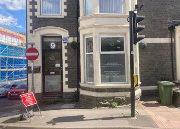 Thumbnail Office to let in Gelliwastad Road, Pontyprydd