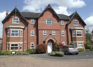 Thumbnail 2 bed flat to rent in Oxford Mews, Buckshaw Village, Chorley