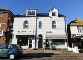Thumbnail 2 bed flat to rent in Eastbourne Road, Pevensey Bay