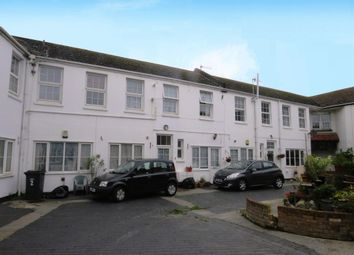 Thumbnail 2 bed mews house for sale in Trinity Mews, Dorset Place, Hastings
