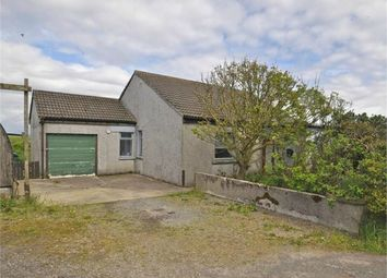Thumbnail 3 bedroom detached bungalow for sale in Nethersands Cottage, Deerness, Orkney