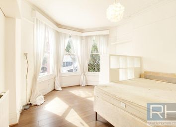 Thumbnail Room to rent in Duckett Road, London