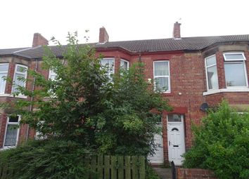 Thumbnail 2 bedroom flat to rent in Spencer Street, Heaton NE65By