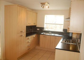 Thumbnail 4 bed detached house to rent in Anson Road, Upper Cambourne, Cambourne, Cambridge