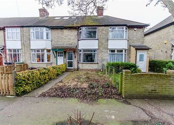 Thumbnail 3 bed terraced house for sale in Brampton Road, Cambridge