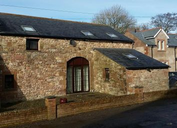 Thumbnail 3 bed barn conversion to rent in The Cottage, Littlefield, Heathersgill, Carlisle CA6 6Hx