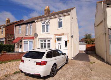 White Hart Lane, Portchester, Fareham PO16. 3 bed semi-detached house