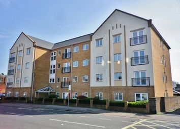 Thumbnail 2 bed flat for sale in Peelers Gate, Wayte Street, Cosham
