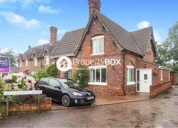 2 bed property for sale in Rossington, Doncaster DN11