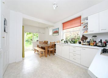 Thumbnail 2 bed flat for sale in Niton Street, London