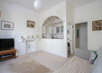 Thumbnail 2 bed flat for sale in College Road, Brighton
