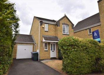 Thumbnail 3 bed property to rent in Marigold Walk, Bicester