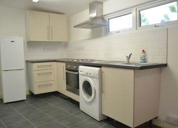 Thumbnail 1 bedroom flat to rent in Fourth Avenue, Manor Park, London