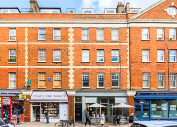 Thumbnail 1 bed property for sale in Marchmont Street, Bloomsbury, London