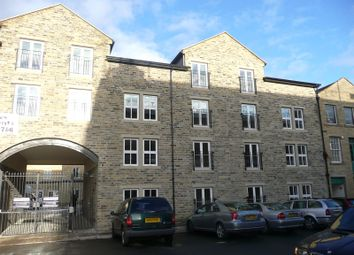 1 bed flat for sale in Rawson Buildings, 4 Rawson Road, Bradford, West Yorkshire BD1