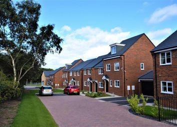 2 bed terraced house for sale in Dansley Close, Peterlee, County Durham SR8