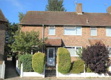 Thumbnail 3 bed end terrace house for sale in Rodney Crescent, Ford, Arundel