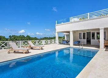 Thumbnail 4 bed villa for sale in Apes Hill, Barbados, St. James