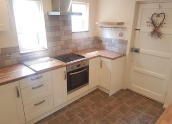 Thumbnail 2 bed property to rent in Heol Cae Glas, Sarn, Bridgend