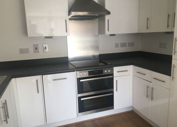Thumbnail 2 bed flat to rent in Chancellor Way, Barking