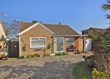 Thumbnail 4 bed bungalow for sale in Gorse Lane, Herne Bay, Kent