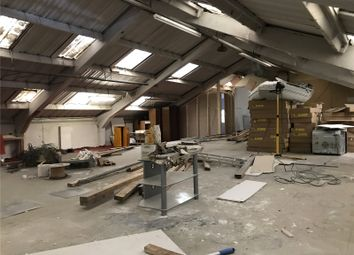 Thumbnail Light industrial to let in Armstrong Road, Manor Trading Estate, Benfleet, Essex