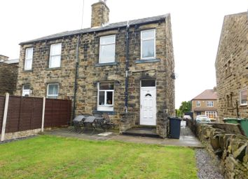 Thumbnail 1 bed terraced house for sale in Leeds Road, Dewsbury