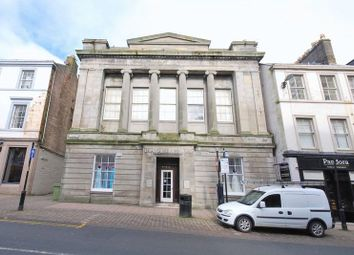 Thumbnail 1 bed flat for sale in Flat 3 / 2 Academy Street, Ayr