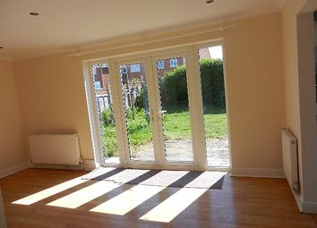 Thumbnail 3 bed flat to rent in Southwood Road, Hayling Island