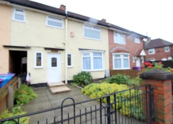 Thumbnail 3 bedroom town house for sale in Abbotsford Road, Norris Green, Liverpool
