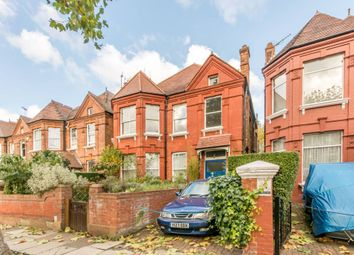 Thumbnail 1 bed flat to rent in Dartmouth Road, Mapesbury, London
