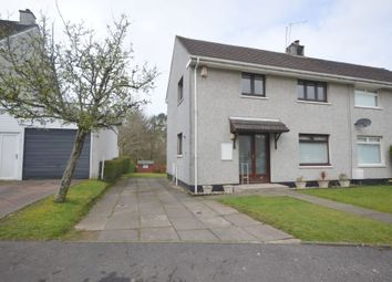 Thumbnail 3 bed semi-detached house for sale in Rosslyn Avenue, East Kilbride, Glasgow