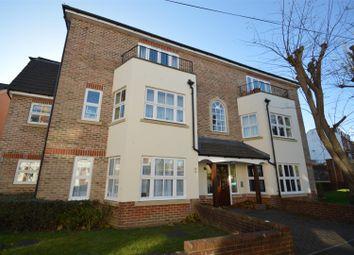 Thumbnail 2 bedroom flat to rent in Woodbury Park Road, Tunbridge Wells