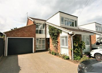 Thumbnail Detached house to rent in Hyburn Close, Bricket Wood, St. Albans