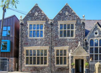 Thumbnail 1 bedroom flat for sale in Hansom Hall, Newfoundland Road, St. Agnes, Bristol
