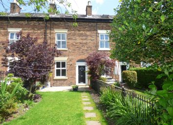 Thumbnail 3 bed terraced house for sale in Plantation View, Ramsbottom, Bury