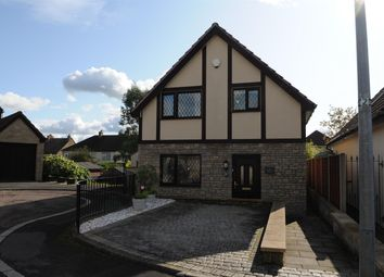 2 bed detached house for sale in Bodey Close, Bristol BS30