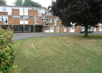 Thumbnail 2 bedroom flat for sale in The Lindens, Newbridge Crescent, Wolverhampton