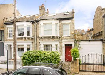 Thornfield Road, Shepherd's Bush, London W12. 4 bed property