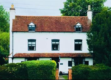 Thumbnail 5 bed detached house for sale in Stratford Road, Wootton Wawen, Henley-In-Arden, Warwickshire