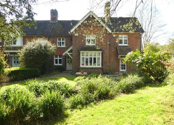 Thumbnail 4 bed semi-detached house for sale in Mill Lane, Wateringbury, Maidstone, Kent