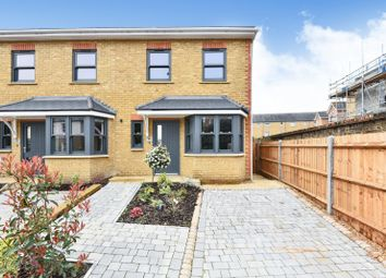 Thumbnail 4 bed property for sale in Albert Road, Kingston Upon Thames
