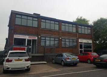 Thumbnail Commercial property to let in Mandervell Road, Oadby, Leicester