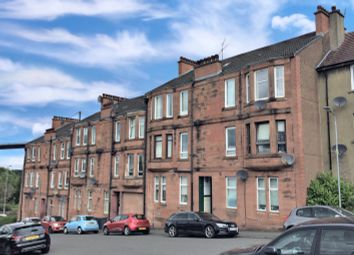 1 bed flat for sale in Stuart Street, Old Kilpatrick, Glasgow G60