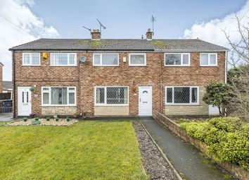 Thumbnail 3 bed terraced house for sale in Old Hall Drive, Bamber Bridge, Preston