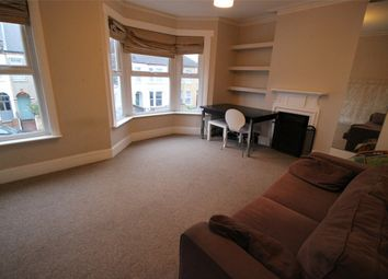 Thumbnail 2 bed flat to rent in Gloucester Road, London