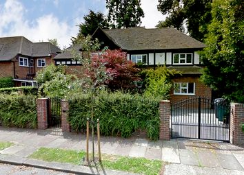 6 bed detached house for sale in Cedars Close, London NW4