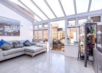 Thumbnail 4 bedroom property to rent in Ravens Dene, Chislehurst