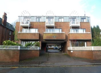 Thumbnail 1 bedroom flat to rent in Chalfont Place, Upper Lattimore Road, St.Albans